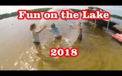 Fun on the Lake 2018