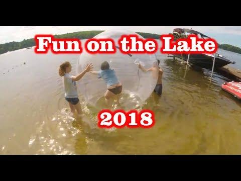 Fun on the Lake 2018