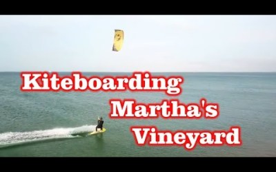 Kiteboarding Spot – Martha's Vineyard