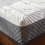 Sleep Innovations Shiloh 12-inch Memory Foam Mattress with Quilted Cover, Made in the USA with a 20-Year Warranty – King Size