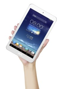 ASUS MeMO Pad 8 inch Tablet 16GB (ME180A-A1-WH) White pic