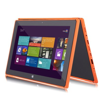 IRULU Convertible Windows Tablet Windows 8.1 OS