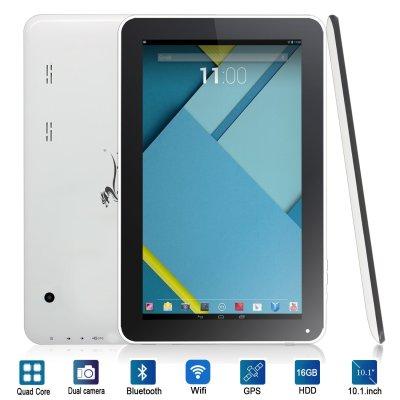 Dragon Touch A1X Plus 10.1 inch Quad Core Tablet PC