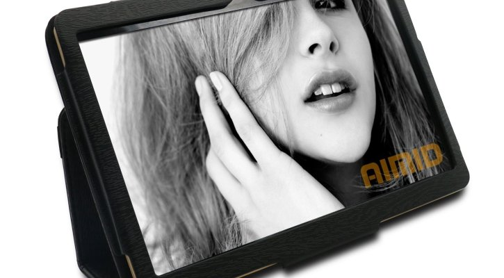 AIMID 9.6 inch Android Tablet Octa-Core, Google Android 4.4