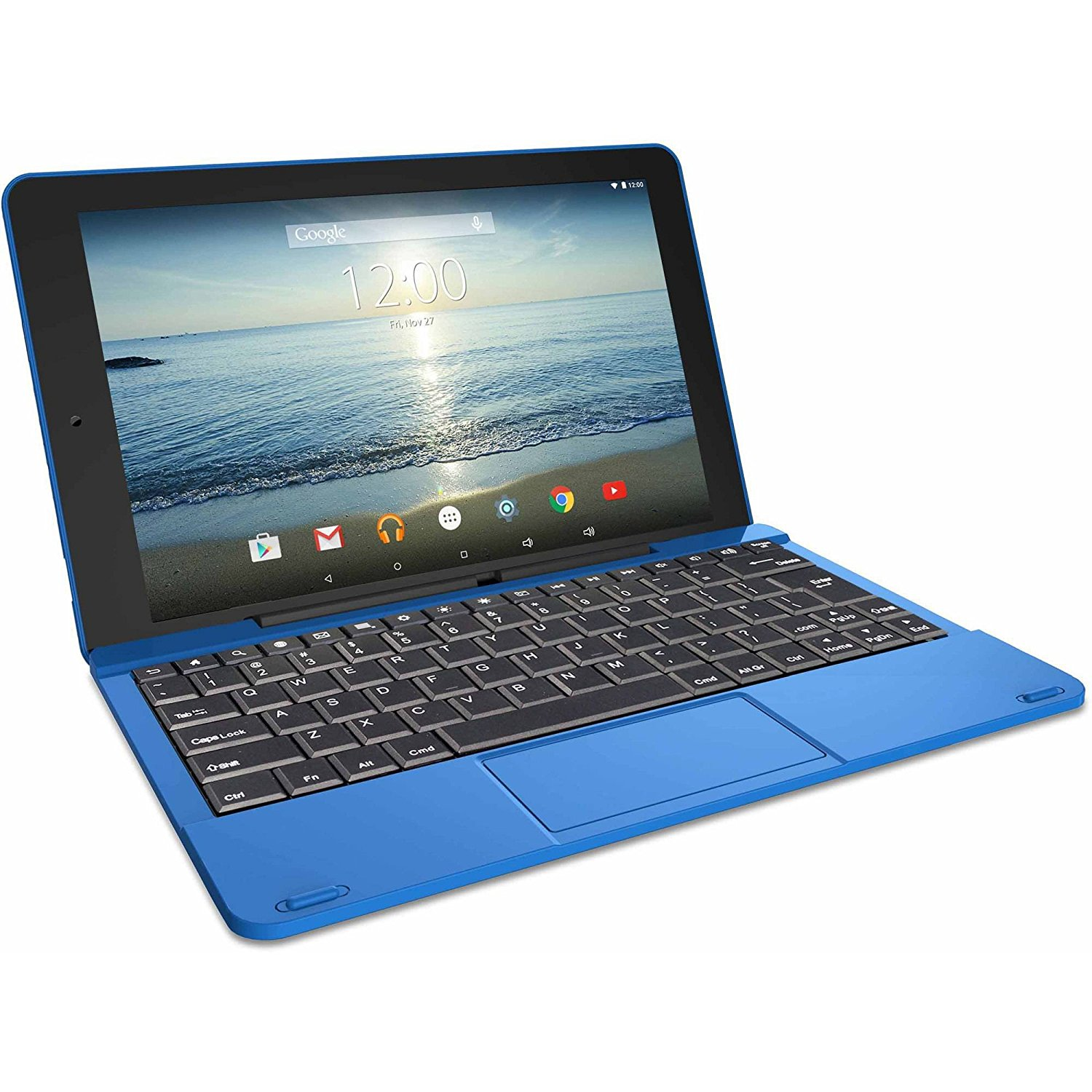 Rca Viking Pro 10 1 Inch 2 In 1 Tablet Best Reviews Tablet