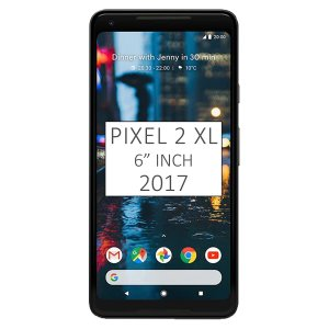 Google Pixel 2 XL Android Smartphone