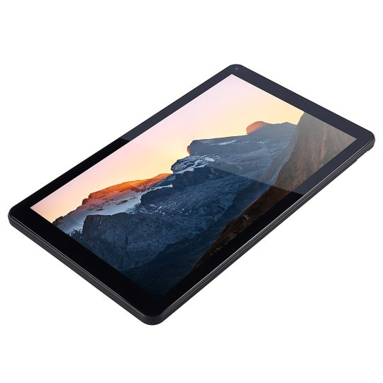 NeuTab 10 Inch Android Tablet, Google Android 7.1 System Quad Core 1GB RAM 16GB Storage Bluetooth 4.0 GPS Supported, Black (FCC Certified)