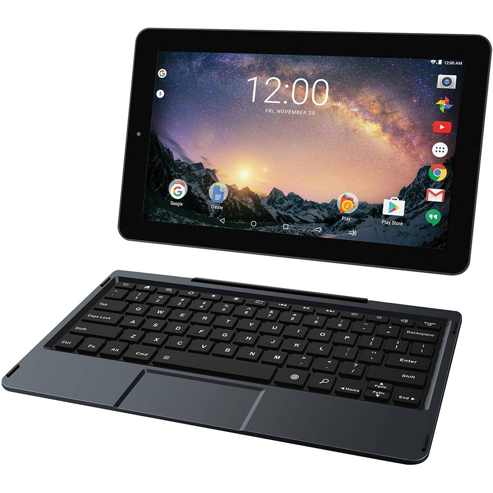 2018 RCA Galileo 11.5-inch 2-in-1 Android Tablet