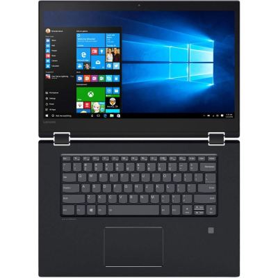 2018 Lenovo Flex 5 15 2-IN-1 Tablet-Laptop, 15.6 Inch IPS Touchscreen