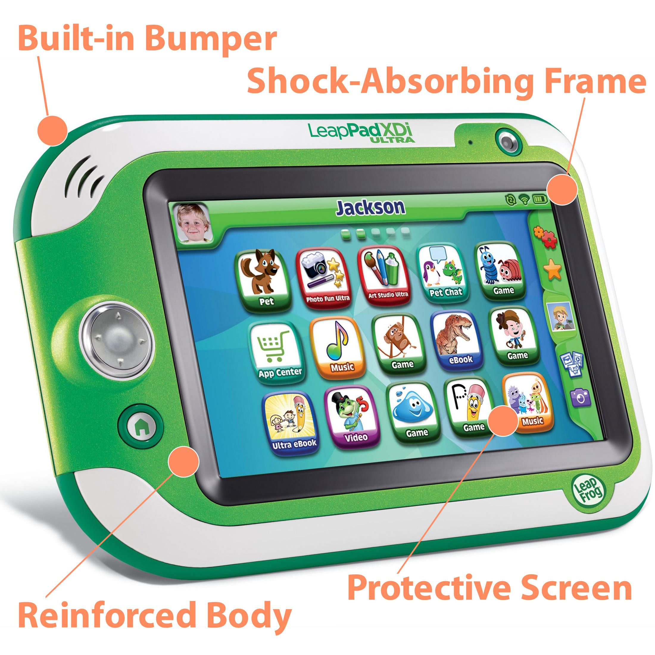 LeapFrog LeapPad Ultra XDI Kids Tablet - Best Reviews Tablet