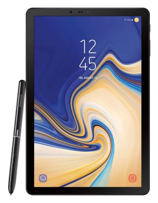 Samsung Galaxy Tab S4 SM-T830NZKAXAR 10.5-inch Android Tablet