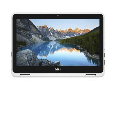 2018 Dell Inspiron 3000, 2-in-1 Convertible Tablet-Laptop 11.6-inch Touchscreen