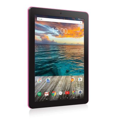 RCA Viking Pro 10-inch Android Tablet, Google Android 6.0 Marshmallow