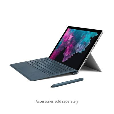 2018 Microsoft Surface Pro 6, Intel Core i7, 16GB RAM, 512GB SSD