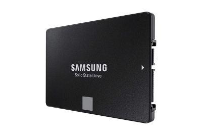 Samsung 860 EVO Solid State Drive 1TB 2.5 Inch SATA III Internal SSD