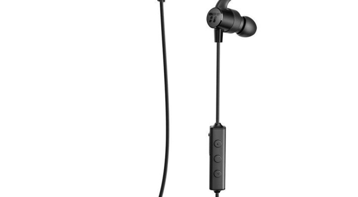 TaoTronics Bluetooth Headphones, Sweatproof Wireless in Ear Earbuds