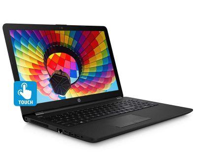 HP 15.6-inch HD Touchscreen Laptop Intel Pentium Silver N5000 1.1GHz