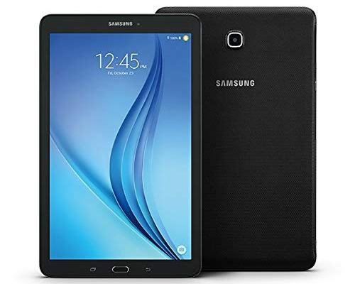 2019 Samsung Galaxy Tab E 9.6-inch Android Tablet, 1280x800 Pixels Touchscreen