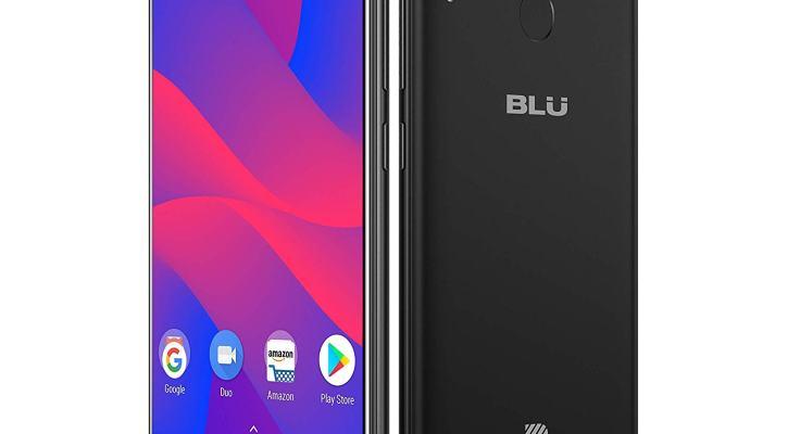 BLU VIVO XL4 6.2-inch HD Display Smartphone, 32GB Hard Drive, 3GB RAM