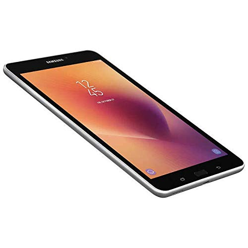 Samsung Galaxy Tab A 8-inch WiFi Android Tablet, 16GB + 16GB MicroSD