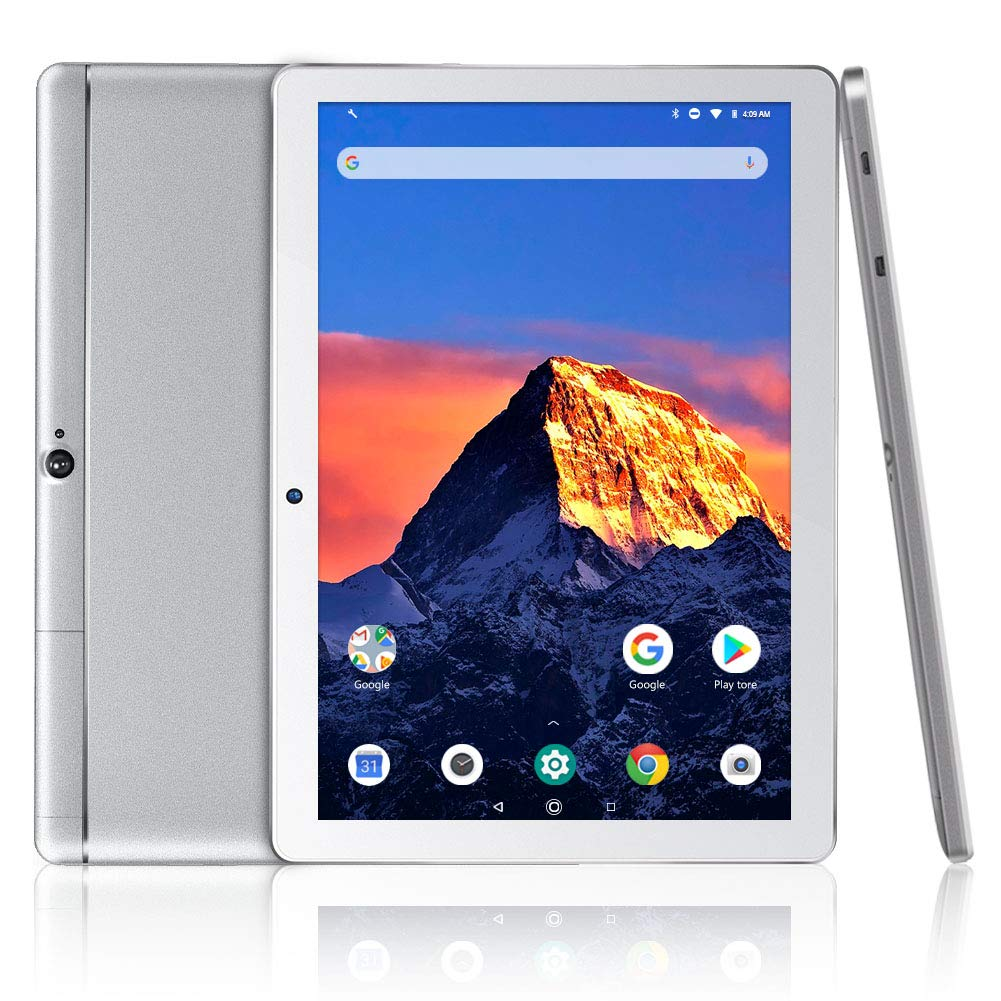 2019 Dragon Touch K10 10-inch Android Tablet