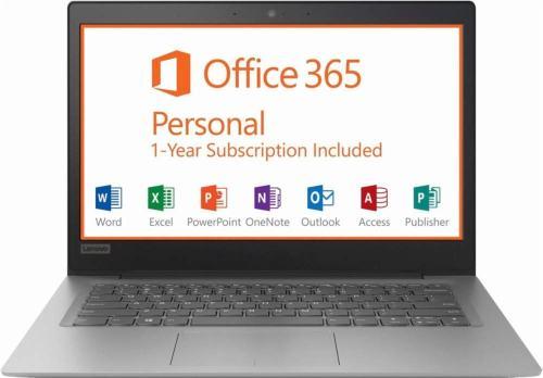 2019 Lenovo Ideapad 14-inch Laptop Premium Performance, Intel Celeron Dual-Core