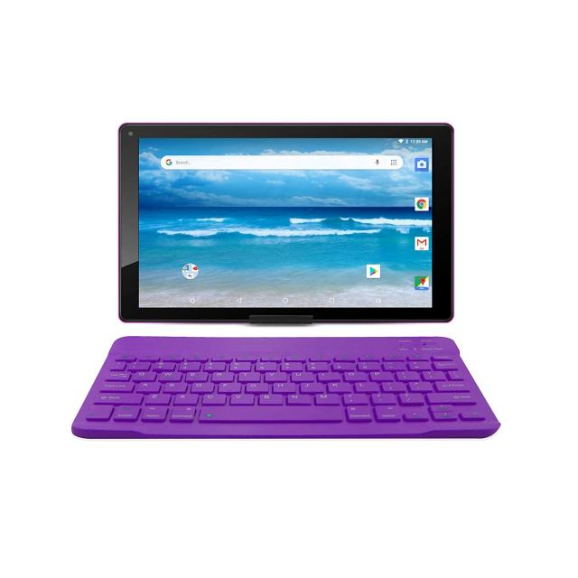 2019 Azpen 10.1-inch Android Tablet, HD Tablet Bundle, Android 8.1 Oreo OS