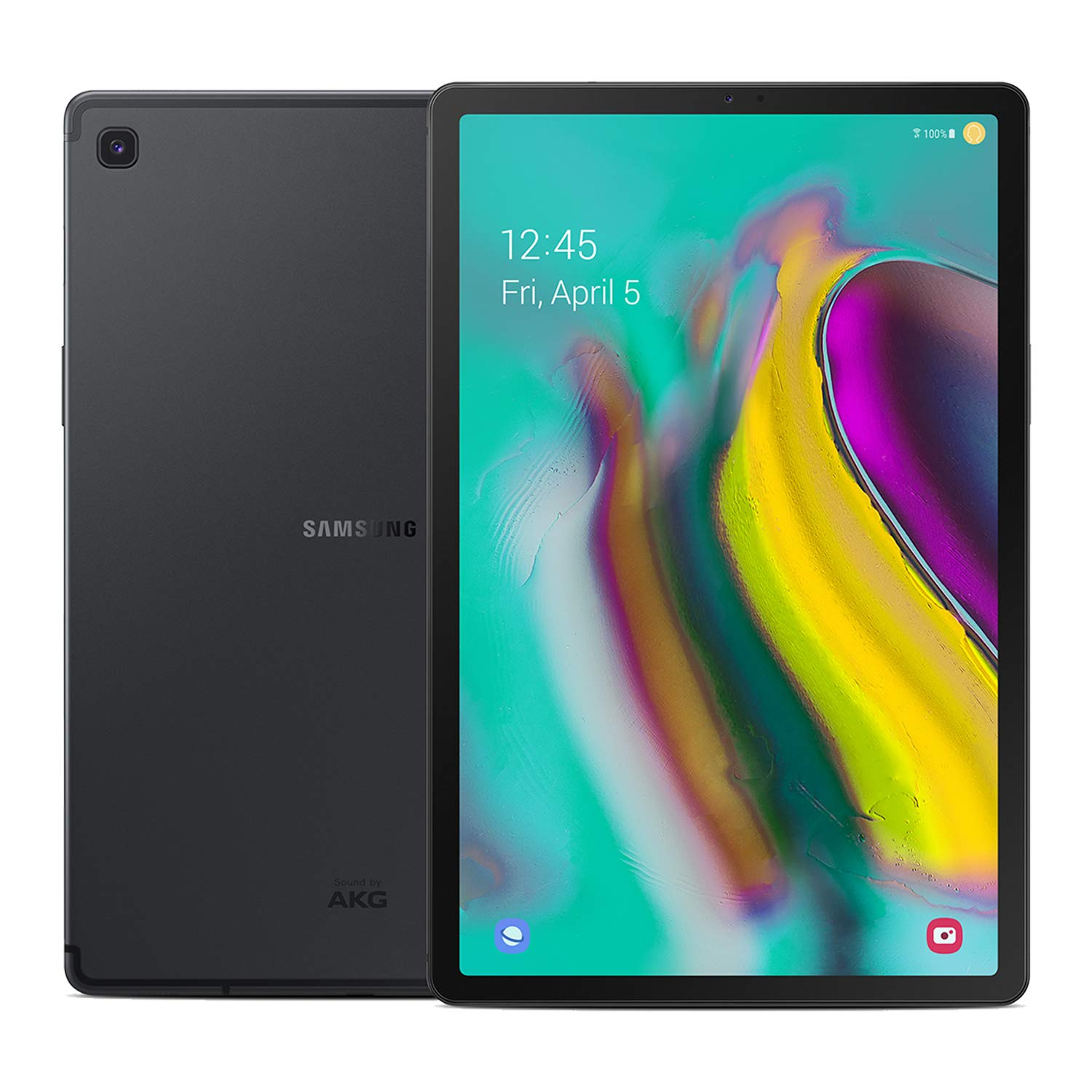 The Best Tablet For 2019: 2019 Samsung Galaxy Tab S5e 10.5-inch