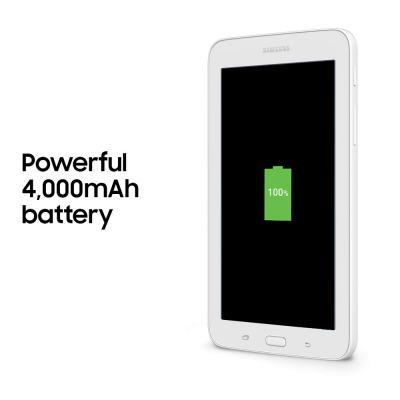 Samsung Galaxy Tab E Lite 7-inch Android Tablet WSVGA TFT (1024x600)