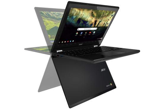 2019 Acer Chromebook R 11 Convertible Laptop Tablet, Intel Celeron N3060, 11.6-inch