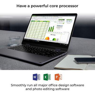 2019 XIDU PhilBook Max 14.1-inch Touch-Screen Laptop