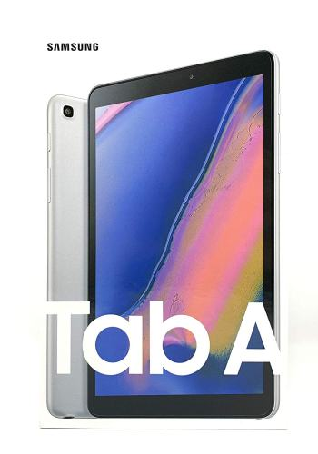 2019 Samsung Galaxy Tab A 8-inch Android Tablet with S Pen SM-P200, 32GB Hard Drive