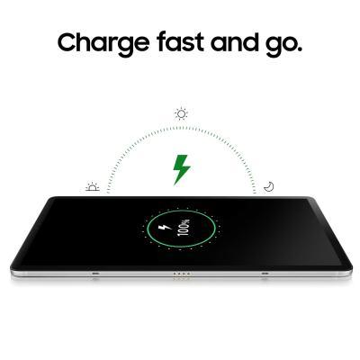 2019 Samsung Galaxy Tab S5e 10.5-inch LTE Unlocked, Octa-Core Tablet