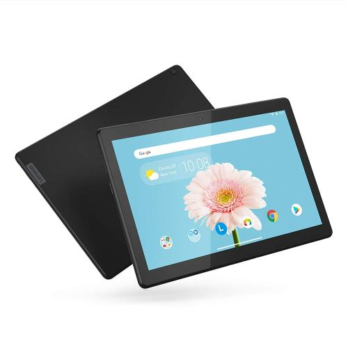 Lenovo Smart Tab M10 HD 10.1-inch Android Tablet