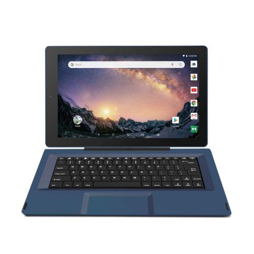 RCA Galileo 11.5-inch 32GB Touchscreen Android Tablet Computer with Keyboard