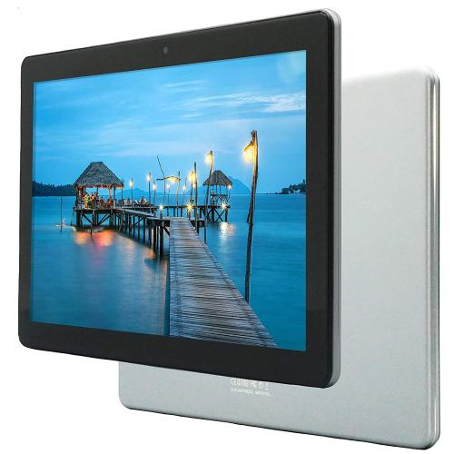 [3 Bonus Item] Simbans ExcelloTab 10-inch Tablet 2020 Model
