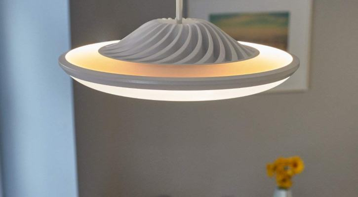 Luke Roberts Model F - Smart LED Pendant Lamp with App Control