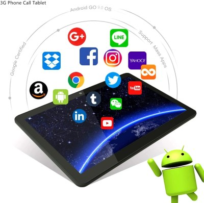 2020 FLYINGTECH 10-inch Phone Tablet, 3G Unlocked Phablet