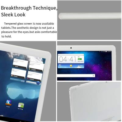 2020 KuBi 4G LTE Phablet 10.1 Inch Tablet Android 9.0