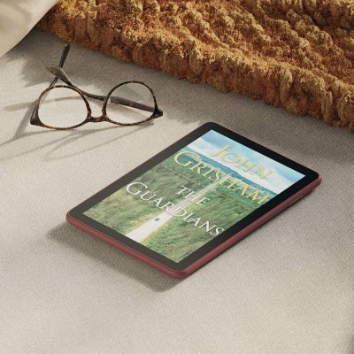All-new Fire HD 8 Tablet, 8-inch HD display, 2GB RAM, 32GB ROM
