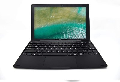 10.1-inch Docking Keyboard for Fusion5 FWIN232 Plus S2