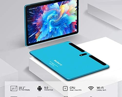 2020 MEBERRY 10-inch Android Tablet, Android 10