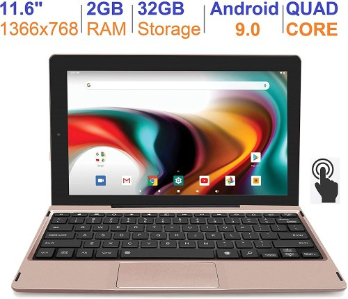 RCA 11 Delta Pro 11.6-inch Tablet with Keyboard