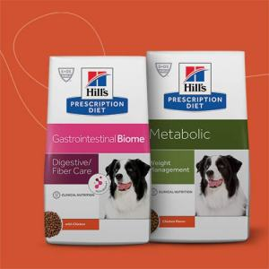 Amazon Pets Launches Veterinary Diets