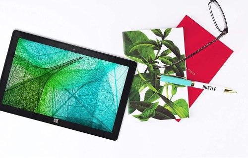 Fusion5 FWIN232 PRO S2 Tablet PC 10-inch Windows 10 Pro