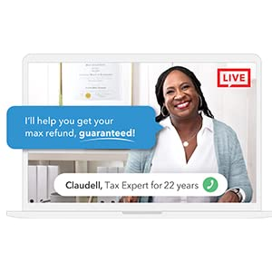 NEW Just Launched TurboTax LIVE 2020