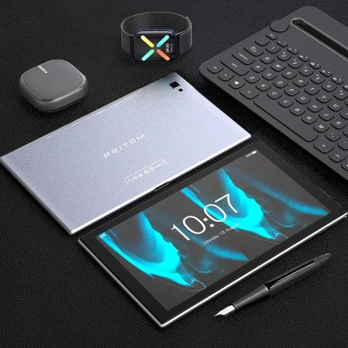 Pritom TronPad L10 Android Tablet, Octa-Core CPU