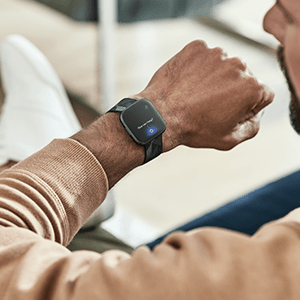 Fitbit Smart Watches with Alexa Built-In