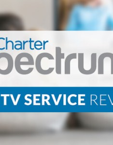 also charter spectrum review  is the tv service worth it rh reviews