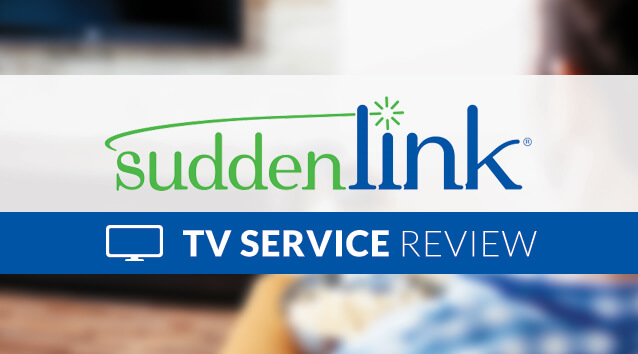 Suddenlink TV Service Review Compare Pricing  Plans